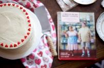Red Velvet Cake | via Midwest Nice Blog