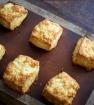 Accidental Breakfast Biscuits | via Midwest Nice Blog