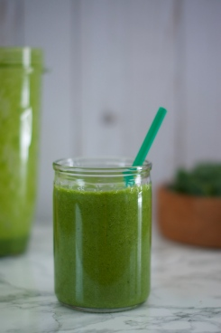 Daily Green Drink