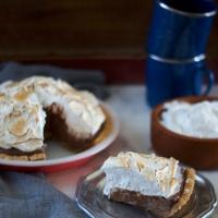 S'mores Cream Pie (& acceptance)